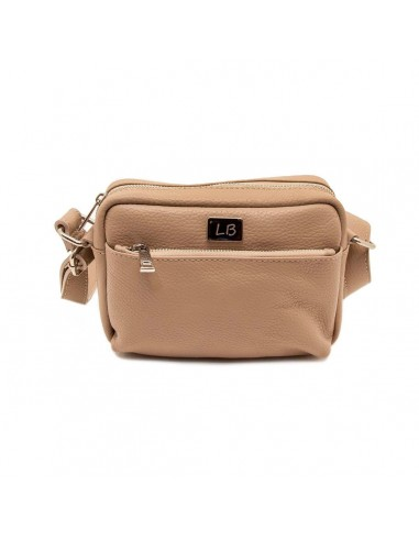 """Bolso """"Arcos"""" taupe"""